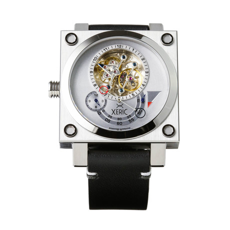Xeric Xeriscope Squared Automatic // Limited Edition // XS2-3015