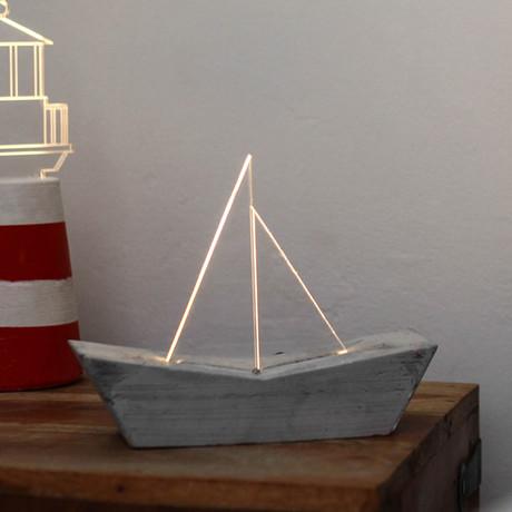 Boat Lamp!