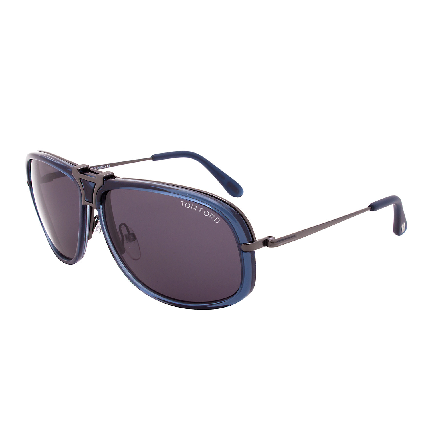 6b6cf38e3419 Tom Ford    Robbie Sunglasses    FT0286 91A - Tom Ford - Touch of Modern