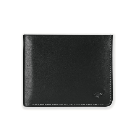 Hide + Carry Wallet // Black