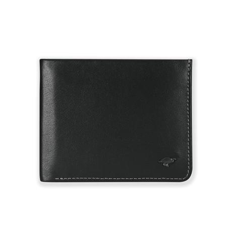 Hide + Carry Wallet // Black