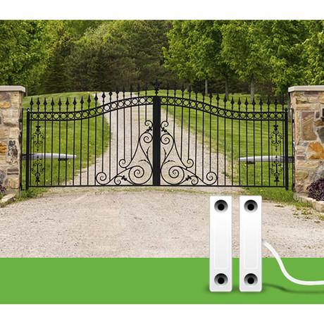 Gogogate2 // Smart Universal Wifi Gate Opener