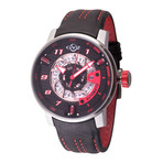 GV2 Motorcycle Sport Swiss Automatic // 1300