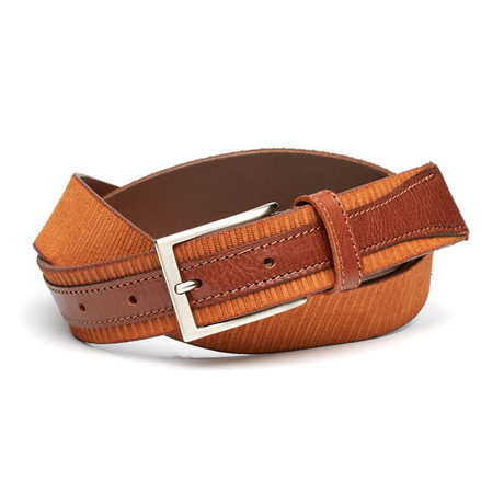 Gherardo Belt // Tan