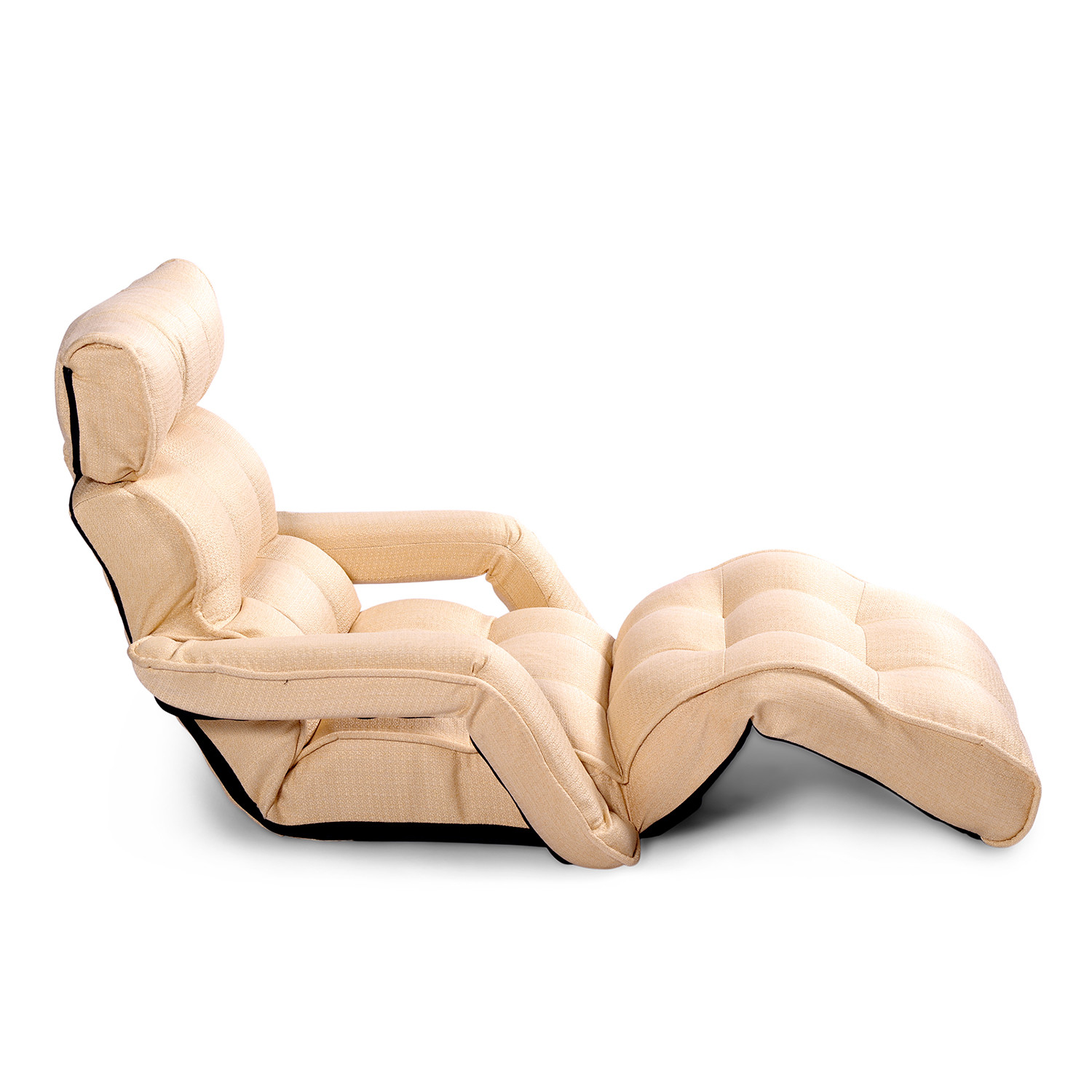 pro sofa chair recliner buttercup yellow cozy kino. Black Bedroom Furniture Sets. Home Design Ideas