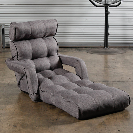 cozy kino the multi functional sofa chair touch of modern. Black Bedroom Furniture Sets. Home Design Ideas