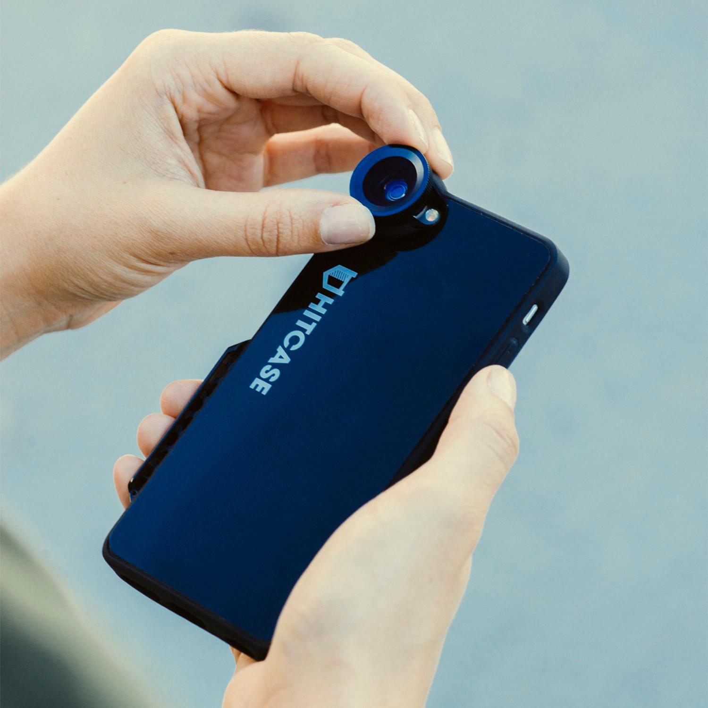 Hitcase Iphone