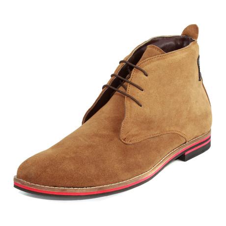 Oryx Chukka Boot // Sand