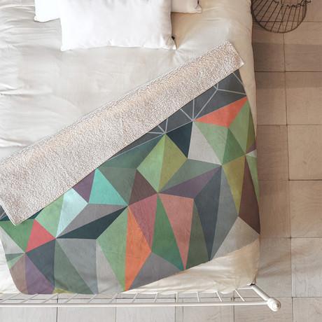 cheap for discount fdcb0 21326 Nordic Combination 31 X    Fleece Throw Blanket (Medium)