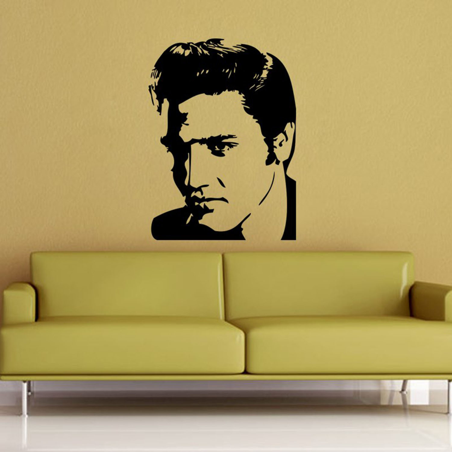 Elvis Presley - Ambiance Sticker - Touch of Modern