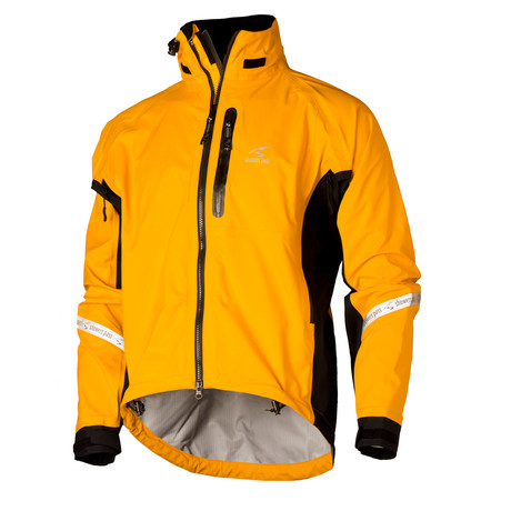 Elite 2.1 Jacket // Goldenrod (S)