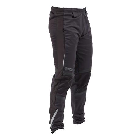 Skyline Pant // Black (S)