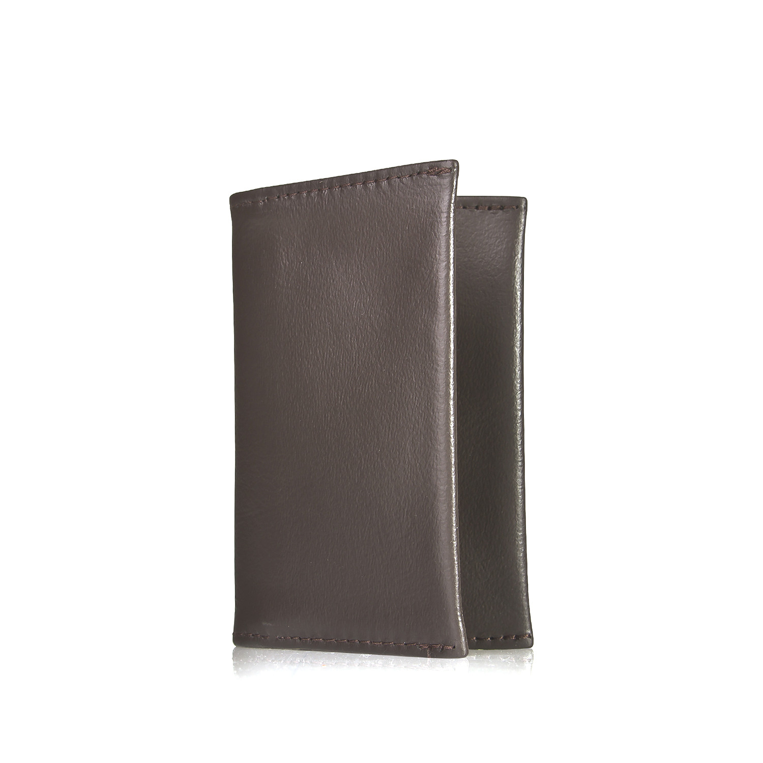 Leather Business Card Case - Allett - Touch of Modern