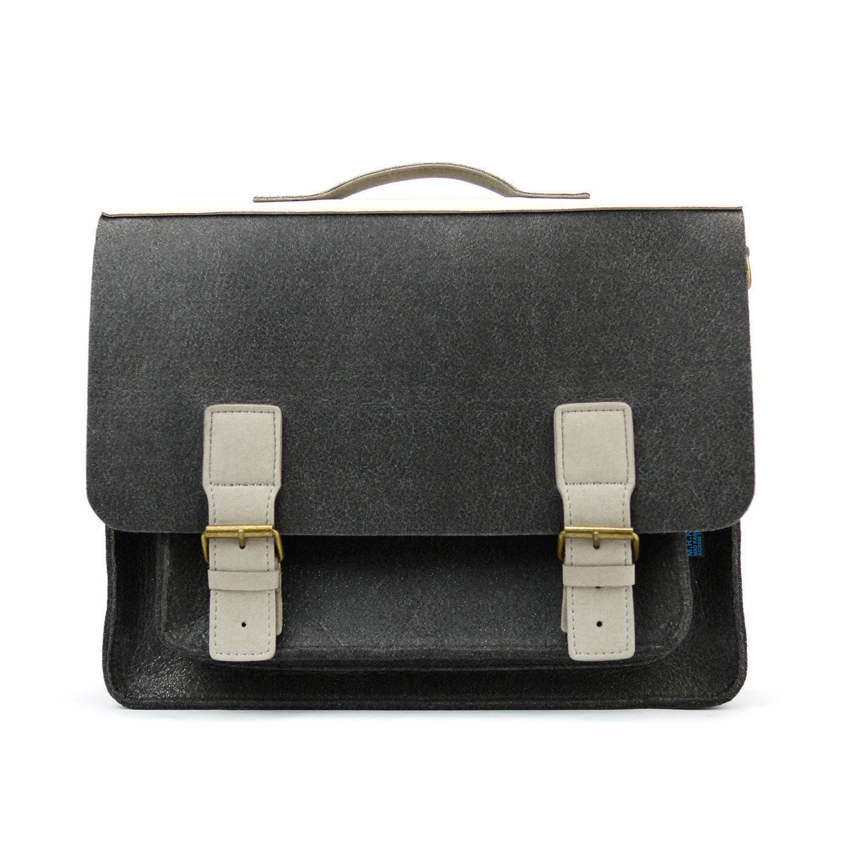9 Mrkt Kendrick Briefcase Charcoal Stone Grey Cfef5fef