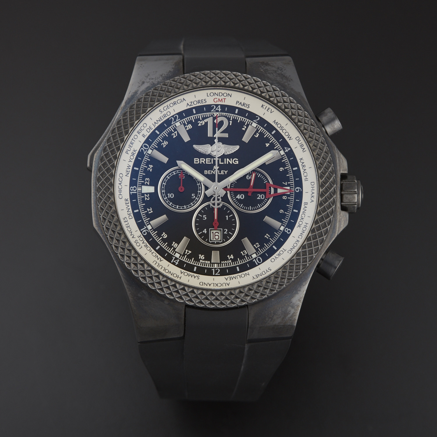 breitling bentley gmt midnight carbon replica wroc awski. Black Bedroom Furniture Sets. Home Design Ideas