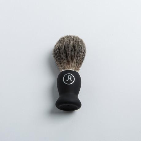 Luxe Best Badger Brush