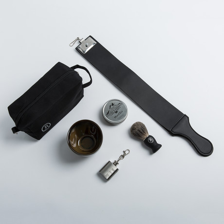 Xtra Shave Bundle // Mintaxtic