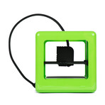 The Micro 3D Printer // Green