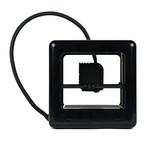 The Micro 3D Printer // Black + Tough 3D Ink Bundle (Construction Bundle)