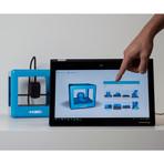 The Micro 3D Printer // Black
