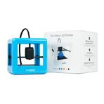 The Micro 3D Printer // Blue