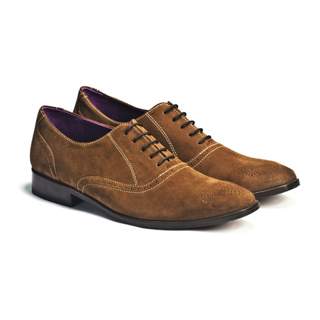 Ralph Oxford // Brown