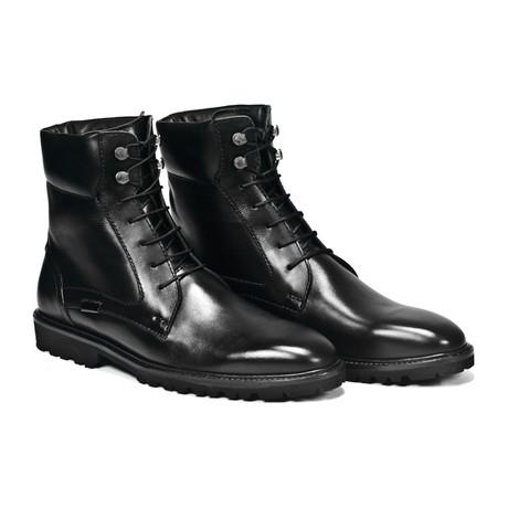 Jarrod Boot // Black