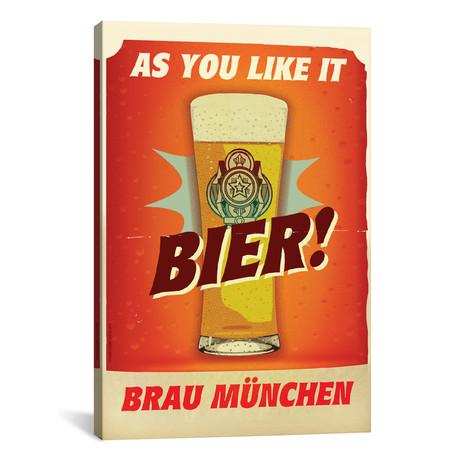 Bier Brau München