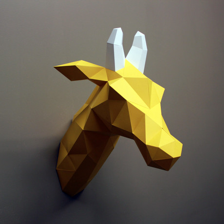 Louise The Giraffe
