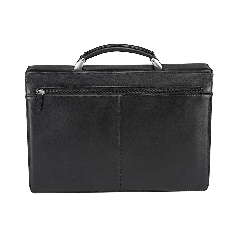 Bugatti Bags // Nevada Briefcase - Bugatti