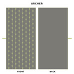 Acteon // All-Purpose Towel // Archer