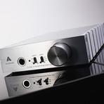Deckard Amplifier
