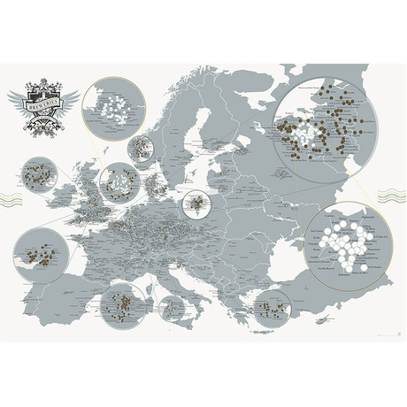 Breweries of Europe