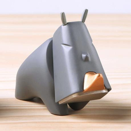 Rhino Hammer // Grey