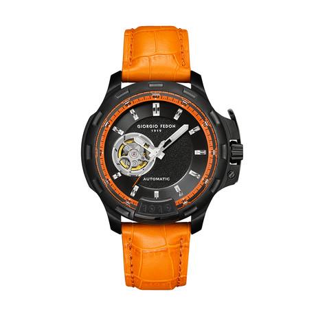 Giorgio Fedon Timeless IV Automatic // GFBG007