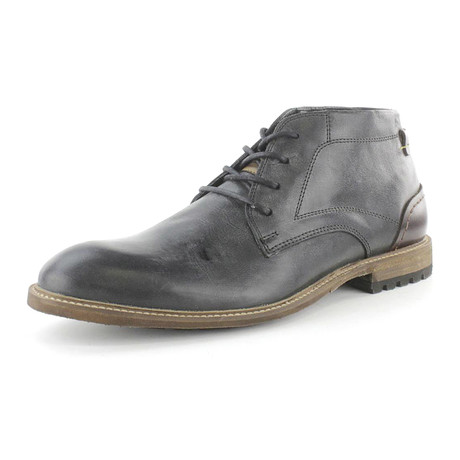 Thinker Chukka // Black (US: 7)