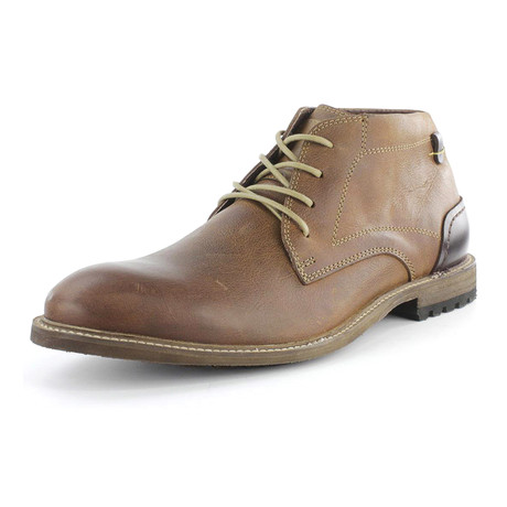 Thinker Chukka  //  Tan (US: 7)