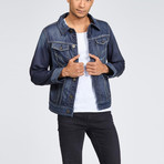 True Prodigy // Jesper Denim Jacket // Raw (M)