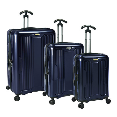 PROKĀS® Spinner Luggage // 3 Piece Set