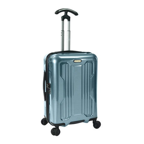 PROKAS Carry-On Spinner // Teal