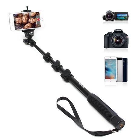 Selfie Monopod for Pros