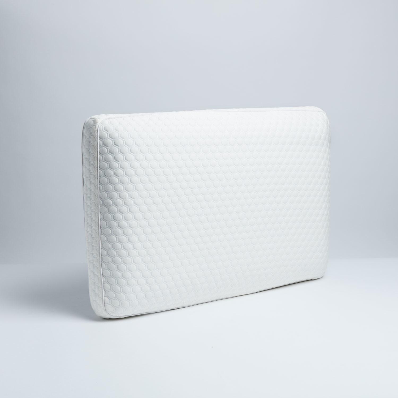 Sensorpedic Memory Foam Pillow Soft Tex Touch Of Modern