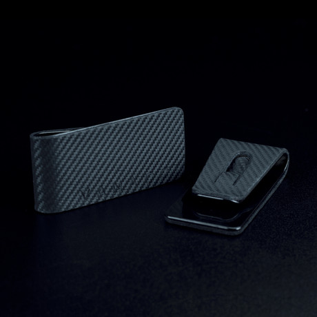 Vanacci Money Clip