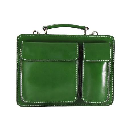 Vito // Green