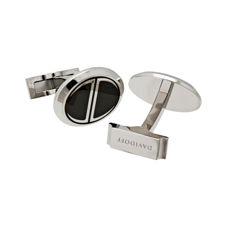 Davidoff Very Zino Cufflinks // Icon