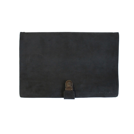 Document Folder (Black)