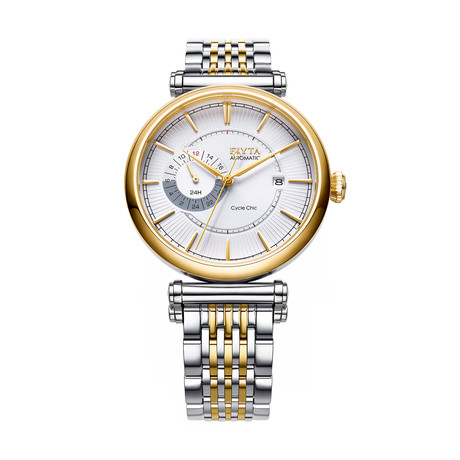 Fiyta IN Collection Automatic // GA850001.TWT