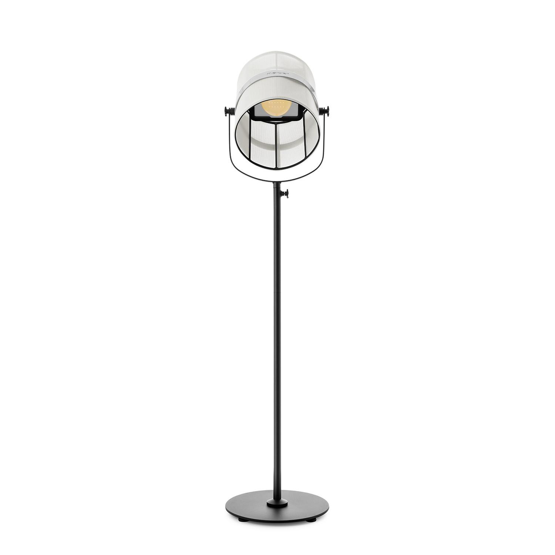 la lampe paris black black shade maiori design touch of modern. Black Bedroom Furniture Sets. Home Design Ideas
