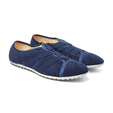 Rover Sneaker // Dark Blue (US: 7)