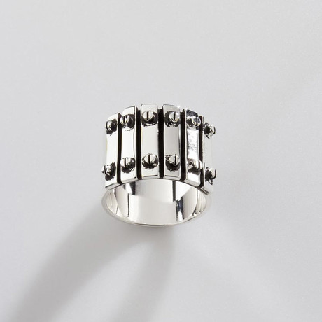 Heracles Ring